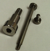 Shoulder Screws