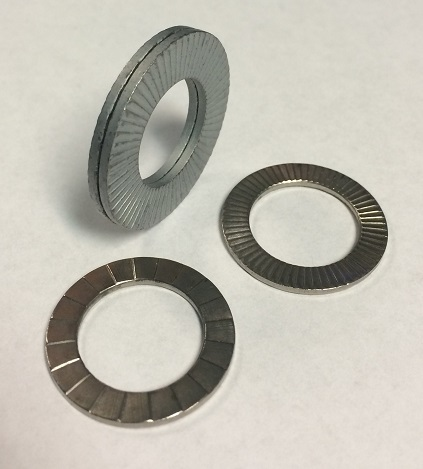 Twin-Lock® Washers