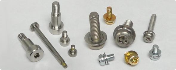 Six Lobe Pan Head Thread Rolling Screws [DIN 7500-CE]